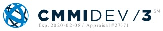 CMMI Maturity Level 3 Appraised